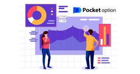 نحوه ثبت نام و تجارت گزینه های دیجیتال در Pocket Option